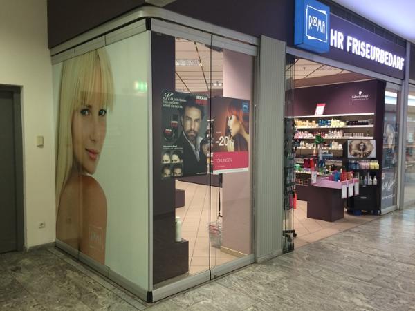 ROMA Friseurbedarf - SCN Shopping Center Nord\