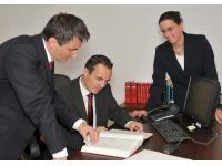 Rechtsanwälte Teufer-Peyrl & Hennerbichler GsbR