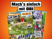 OBI Markt Wien St. Marx