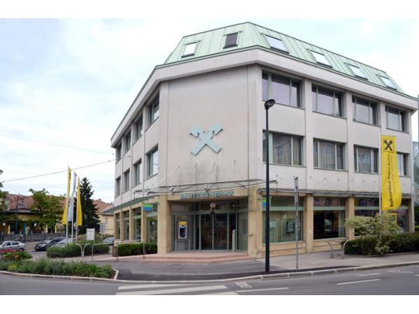 Vorschau - Foto 1 von Raiffeisenbank Region Baden eGen