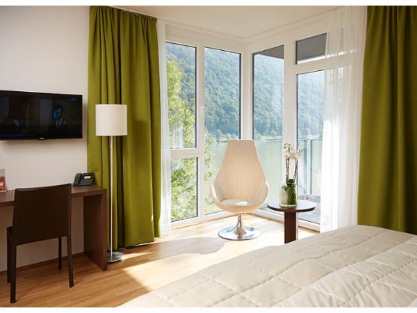 Vorschau - Premium Zimmer mit Balkon/Terrasse und traumhaften Ausblick