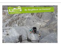 Klettersteig Gesäuse