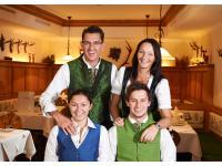 Ihre Gastgeber - Familie Rötzer