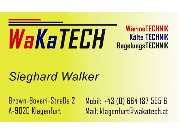 WaKaTECH GmbH