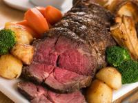 Herrliches Rindfleisch von Innviertler Premium Jungbullen bekommst du bei www.flesichundmehr.at