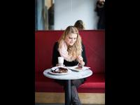 Stimmungsfotos für Speisekarten und Folder