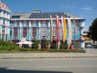 Fuchspalast**** Hotel