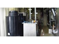 Energie + Umwelt Verfahrenstechnik