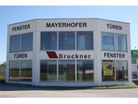 BRUCKNER FENSTER & TÜRENSTUDIO MAYERHOFER