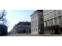Ansicht Währinger Straße