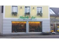 Mayrhofer Martina