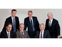 Rechtsanwälte Dr Herbert Marschitz, Dr Peter Petzer, Mag Hannes Bodner, Dr Clemens Telser