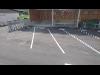 Thumbnail Bodenmarkierung