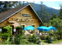 Camping Berggruß im Drautal