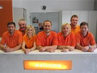 Das Team der Fahrschule Zaunschirm freut sich auf dich!