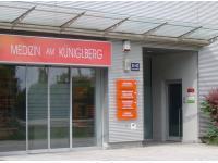 Praxis Mag. Hübner Wien 13 (Eingang rechts)