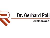 Dr. Gerhard Pail