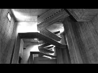 ADLHART Architekten Treppenhaus Kirchturm Hallein