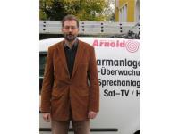 Dipl.-Ing. Arnold Alarm Wien-NÖ-Bgld-Stmk GmbH