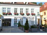 Raiffeisenbank Ybbstal eGen - Bankstelle Ybbsitz