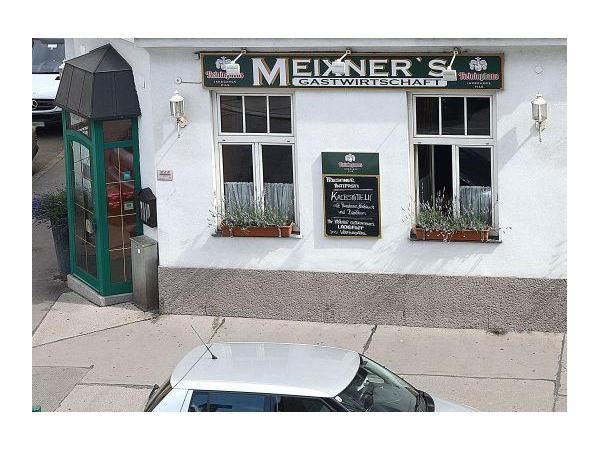 Vorschau - Foto 1 von Meixner's Gastwirtschaft