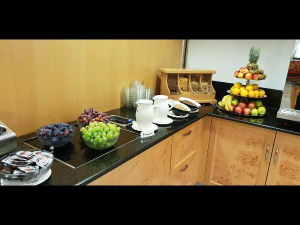 Vorschau - Frühstück - Bachmayerhof All-Inclusive Zillertal