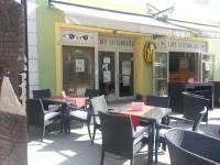 Cafe-Bar Seitenblick