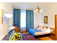Doppelzimmer Hotel-Pension Bleckmann