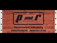 P and R Gerüstverleih GmbH