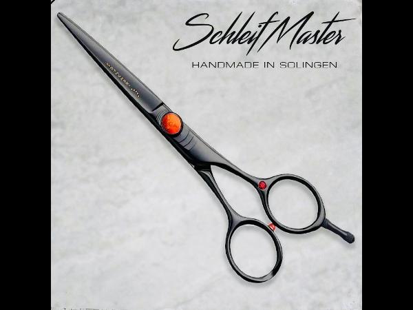Friseurscheren Schleifservice SchleifMaster