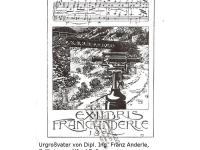 Anderle Franz Dipl-Ing.