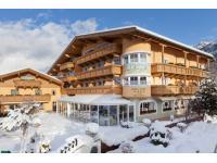 Hotel Elite Winter
