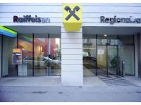 Raiffeisen Regionalbank Schwaz eGen - Bankstelle Schwaz