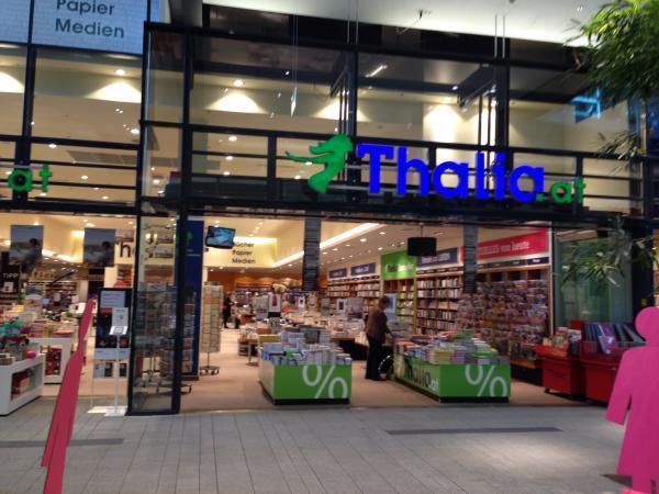 Thalia Buch Medien Gmbh 8041 Graz Buchhandlungen Herold