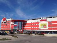 Kika Möbel-HandelsgesmbH
