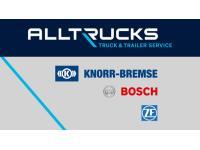 ALL TRUCKS PARTNER - Truck & Trailer Service