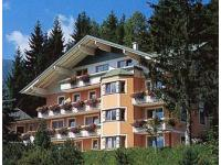 Haus Heimat - Ferienwohnungen in Rohrmoos-Schladming