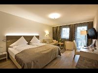 Doppelzimmer Deluxe (Beispiel)