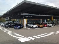 Auto Kriegner Schauraum: Neuwagen Renault
