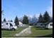 Camping Sommer und Winter