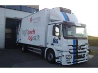 KSK - Transport u. Logistik GmbH