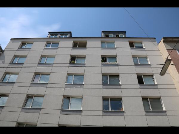 Referenzobjekt Wohnungsvermietung