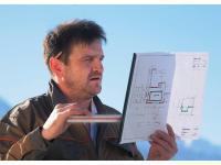 Pinzgauer Bau - Bmstr Peter Greibel