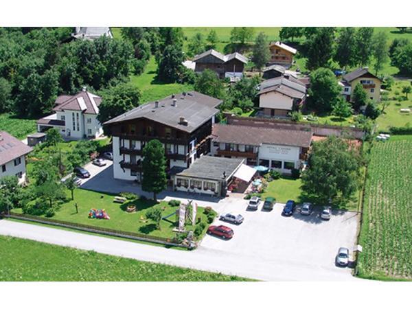 Vorschau - Foto 9 von Ferienhotel Laserz