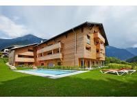 Apparthotel Gastauer, St. Gallenkirch, Vorarlberg