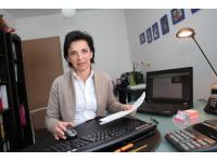 Gabriele Maschke gewerbliche Buchhaltung