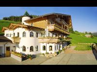 Alpenkönig Appartements