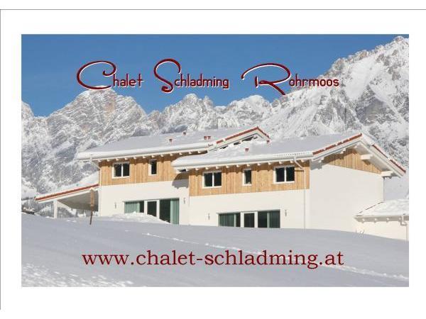 Vorschau - Chalet Schladming Rohrmoos