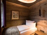 Nennerhof - Zimmer - Bett