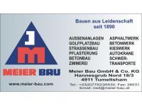 Meier Bau GmbH & Co KG